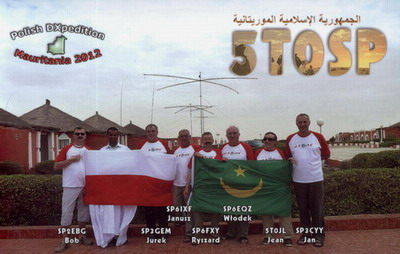 5t0sp qsl