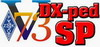 DX-ped SP logo