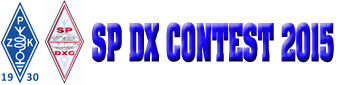 SP-DX-Contest 2015 banner